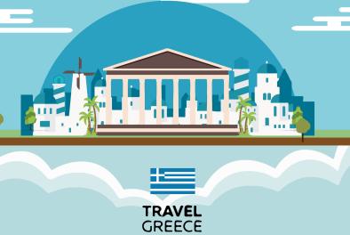 去希腊怎么办理签证?