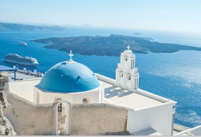 希腊签证好办理吗?