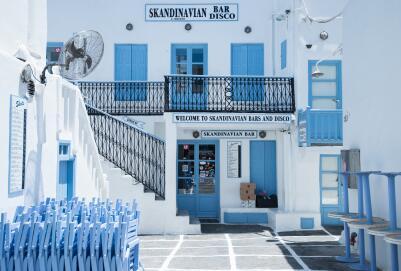 希腊使馆一般几天出签?