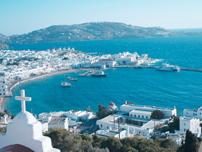 学生如何办理希腊旅游签证?