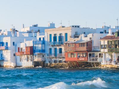 办理希腊商务签证都需要什么?